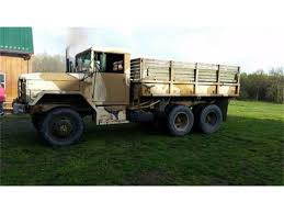 1972 AM General M35 For Sale | ClassicCars.com | CC-1115860 1986 Am General M927 Stake Truck For Sale 3900 Miles Lamar Co Top Reasons To Own An M35 Deuce And A Half Youtube Army Surplus Vehicles Army Trucks Military Truck Parts Largest Hemmings Find Of The Day 1969 Bobbe Daily For Classiccarscom Cc1055949 1970 And A 6x6 Will Redefine Your Idea Of Rugged Forsale Best Used Trucks Pa Inc Cariboo 6x6 Military Surplus Parking Stock Photo Edit Now Used 2001 Freightliner Fc80 For Sale 2111