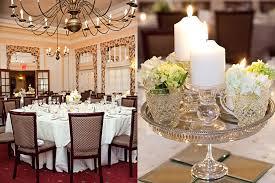 Modern Vintage Wedding Decorations Diy Reception Decor Candles G