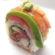 100 Sushi Truck Fishlips