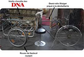 triporteur cuisine triporteur dna chariot à vélo triporteur chariots
