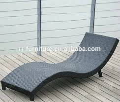 Outdoor Recliner Lounge Chair Lazy Boy Reclining Pool Loungers