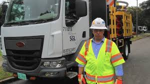 100 Scorpion Truck Trucks Rolling Along Interstate 4 Orlando Sentinel