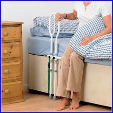 Elderly Bed Rails by Bed Rails For Elderly Adjustable Bed Bedroom Home Design Ideas