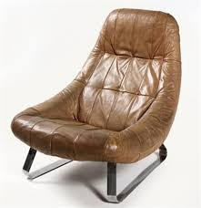 Percival Lafer Brazilian Leather Sofa by Earth Chair By Percival Lafer On Artnet
