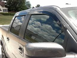 In Channel Vent Visors - Ford F150 Forum - Community Of Ford Truck ... Egr 0713 Chevy Silverado Gmc Sierra Front Window Visors Guards In Best Bug Deflector And Window Visors Ford F150 Forum Aurora Truck Supplies Stampede Tapeonz Vent Fast Free Shipping For 7391 Chevygmc Truck Smoke Tint Window Visorwind Deflector Hdware Inchannel Smoke Weathertech Deflector Wind Visor Ships Avs Color Match Low Profile Deflectors Oem Style Rain Avs Install 2003 2004 2005 2006 2007 Dodge 2500 Shade Fits 1417 Chevrolet 1500 Putco Element Sharptruckcom