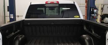 100 Truck Bed Door LINEX Of The Quad Cities Davenport IA Coating