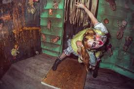 Scariest Halloween Attractions In Southern California by The 20 Best Haunted Houses In America Reader U0027s Digest