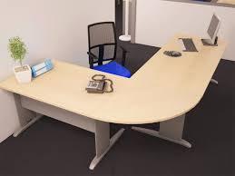 grand bureau pas cher achat bureau pas cher bureau blanc et bois whatcomesaroundgoesaround