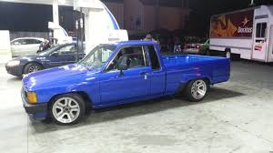 1985 Toyota Pickup Restoration - YouTube For Sale 1985 Toyota 4x4 Pickup Truck Solid Axle Efi 22re 4wd Presented As Lot W174 At Indianapolis In Pickup With 22000 Original Miles Nice Price Or Crack Pipe 25kmile 4wd 6000 Was The 4runner Best Suv Of 80s Awesome Toyota 2wd Manual 5speed Potrait Hard Trim Heres Exactly What It Cost To Buy And Repair An Old Fs Norrock 22re Solid Axle Yotatech Forums Classic Car Longview Wa 98632 Truck 44 Lifted X Fresh Paint