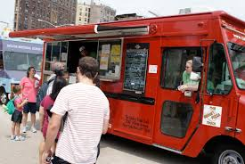 100 Eddies Pizza Truck Steve Eats NYC The Food Rally Was Terrifically Delicious Part I