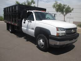 USED 2005 CHEVROLET SILVERADO 3500HD BOX DUMP TRUCK FOR SALE IN AZ #2231 Used 2011 Chevrolet 3500 Hd 4x4 Dump Truck For Sale In New Jersey 1979 Chevrolet C60 Grain Bed Dump Truck Hibid Auctions Summit White 2003 Silverado Regular Cab 4x4 Chassis 1988 Kodiak C70 Dump Truck For Sale Sold At Auction File1954 Truckjpg Wikimedia Commons 2000 Chevy 3500hd 65l Diesel Trucks Galore Sale Elegant 2001 C7500 5 Yard 1957 3600 Dually Short 1967 40 Item L9895 Sold Wednesday 1956 Chevy 6400 Photo