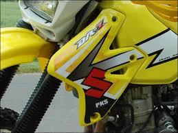 kit deco 400 drz kit déco pour moto 400 drz thierry b