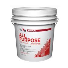 USG BEADEX Brand All Purpose Joint pound 46 lb Pail at GTS
