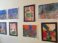 Summer Art Camp Offers Students A Unique Experience With Wide Variety Of Mediums In Fine Learning About Artists From Around The World Concepts