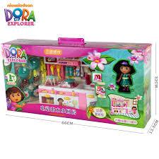 usd 84 69 dora dora children kitchen toy set simulation mini