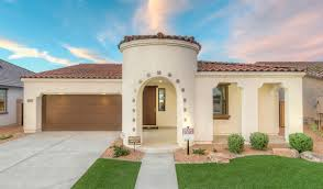 Pictures Of New Homes by New Homes In Arizona By William Lyon Homes