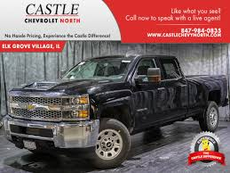 100 Crew Cab Trucks For Sale New 2019 Chevrolet Silverado 3500HD Work Truck Pickup In