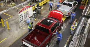 How Ford Will Spend $9B On Plants, Secure 8,500 Jobs Ford Begins Retooling Dearborn Truck Plant For 2015 F150 Tour Photo Image Gallery Video Inside Fords Resigned Truck Plant To See How The F Meet Woman In Charge Of Building Bestselling Pickup Production At Video 2019 A Decade Sustainability Tnw Companion Descriptions Ieee Icps 2017 Celebrates Reopening Michigan Radio 100 Years Building Cars And Wealth Rouge Manufacturing Media Center Facing Complete Shutdown Production After Fire
