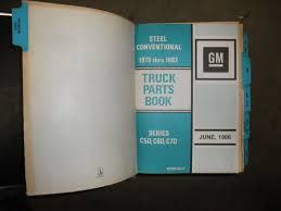 GM Parts Catalog 1979-88 Chevrolet GMC Steel Conventional Trucks W ... Renault Trucks Consult Auto Electronic Parts Catalog 112013 1949 Chevygmc Pickup Truck Brothers Classic Parts 1948 1950 51 1952 1953 1954 Ford Big Job Steering Rebuilders Inc Power Manual Steering 1963 Dodge And Book Original Online Isuzu 671972 Chevy Gmc Catalog Headlamp Brake Gm Lookup By Vin Luxury Chevrolet V6 Engine Diagram Wiring Delco Remy Passenger Car Light Popular W