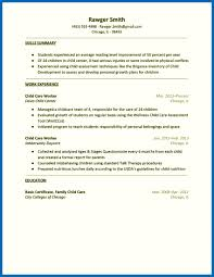 Dietetic Internship Resume Daycare Assistant Student Template