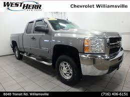 Chevrolet Silverado 2500 Trucks For Sale In Buffalo, NY 14226 ...