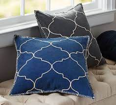 Pottery Barn Large Decorative Pillows by 135 Best Accessories Pillows Images On Pinterest Decorative