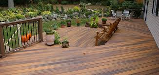 Composite Deck Cover Decks