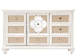 Raymour And Flanigan Bedroom Desks by Paris Bedroom Dresser Pearl Raymour U0026 Flanigan