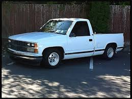 100 Used Chevy Truck For Sale Cheyenne Super SWB 91 Picture CK GM S Trucks