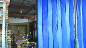 Sound Dampening Curtains Toronto by Industrial Soundproofing Curtains Noise Cancelling Barriers