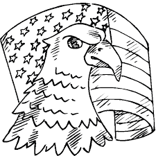 Free To Download Patriotic Coloring Pages 64 With Additional Online