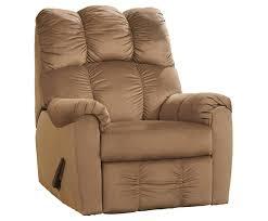 in by Ashley Furniture in Easley SC Rocker Recliner