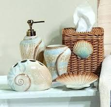 Seaside Bathroom Decorating Ideas by Sea Themed Bathroom Decor U2013 Koisaneurope Com