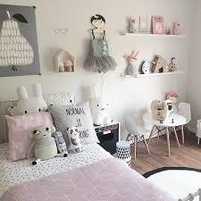chambre fillette chambre fille et gris maison