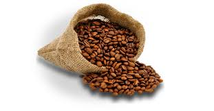 Kona Coffee Bean Bag