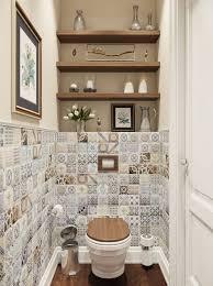 20 luxury small tiny functional bathroom design ideas