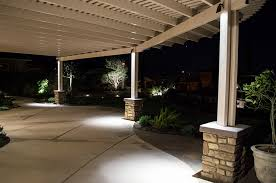 Outdoor Lighting — LMC Sprinklers