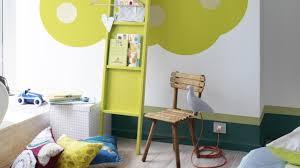 Decorating Ideas And Colour Schemes For Creating A Practical Yet Colourful Childs Bedroom