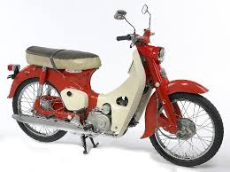 Here Is Honda 50 Moped Scooter Pictures And Photos Gallery