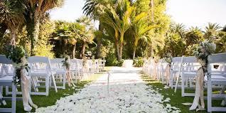 Santa Barbara Zoo Weddings