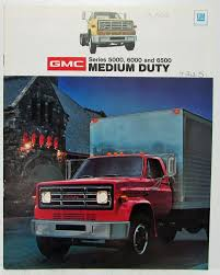 1974 GMC Trucks Series 5000 6000 6500 Medium Duty Sales Brochure 1974 Gmc Ck 1500 For Sale Near Cadillac Michigan 49601 Classics Pickup Truck Suburban Jimmy Van Factory Shop Service Manual 1973 Sierra Grande Fifteen Hundred Chevrolet Gm Happy 100th To Gmcs Ctennial Trend Rm Sothebys Fall Carlisle 2012 Tractor Cstruction Plant Wiki Fandom Powered Public Surplus Auction 1565773 6000 V8 Grain Truck News Published 6 Times Yearly Dealers Nejuly