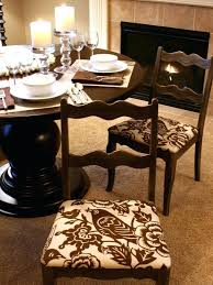 Dining Room Seat Cushions Full Size Of Chair Pads Covers Design Impressive