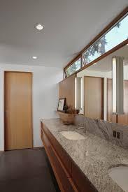 Duravit Sinks And Vanities by Clerestory Window Above Vanity Bathroom With Duravit Sinks And