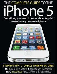 iPad and iPhone User Magazine plete Guide to the iPhone 5