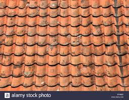 grunge clay roof tile background stock photo royalty free