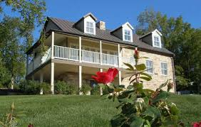 The Inn at Hermannhof Bed & Breakfast Hermann MO Missouri Inns