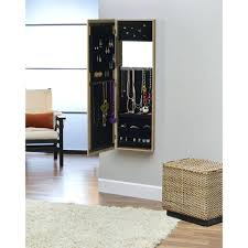 Interior. Sears Jewelry Armoire - Faedaworks.com Fniture Mesmerizing White Jewelry Armoire With Elegant Shaped Interior Large Jewelry Armoire Faedaworkscom Walmart Canada Wooden Wall Mount Mirrored To Steveb Interior How To Armoires Bedroom The Home Depot Pier 1 Pier Imports Box Full Size Mirror Length Kirklands 291 Best Images On Pinterest Eliza Java Jewellery Mele Co Lynwood Dark Walnut