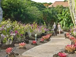 Kauai Plantation Gardens Restaurant