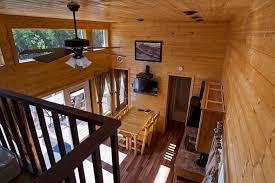Cavco Loft Park Model Cabin Series