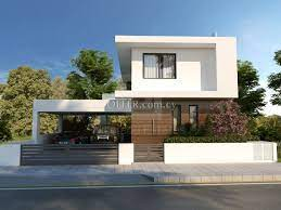 100 Modern House.com House Of 3 Bedrooms In Kokkinotrimithia With Garden And Double Covered Parking 546392en Cyprus House And Villas Offer Com Cy